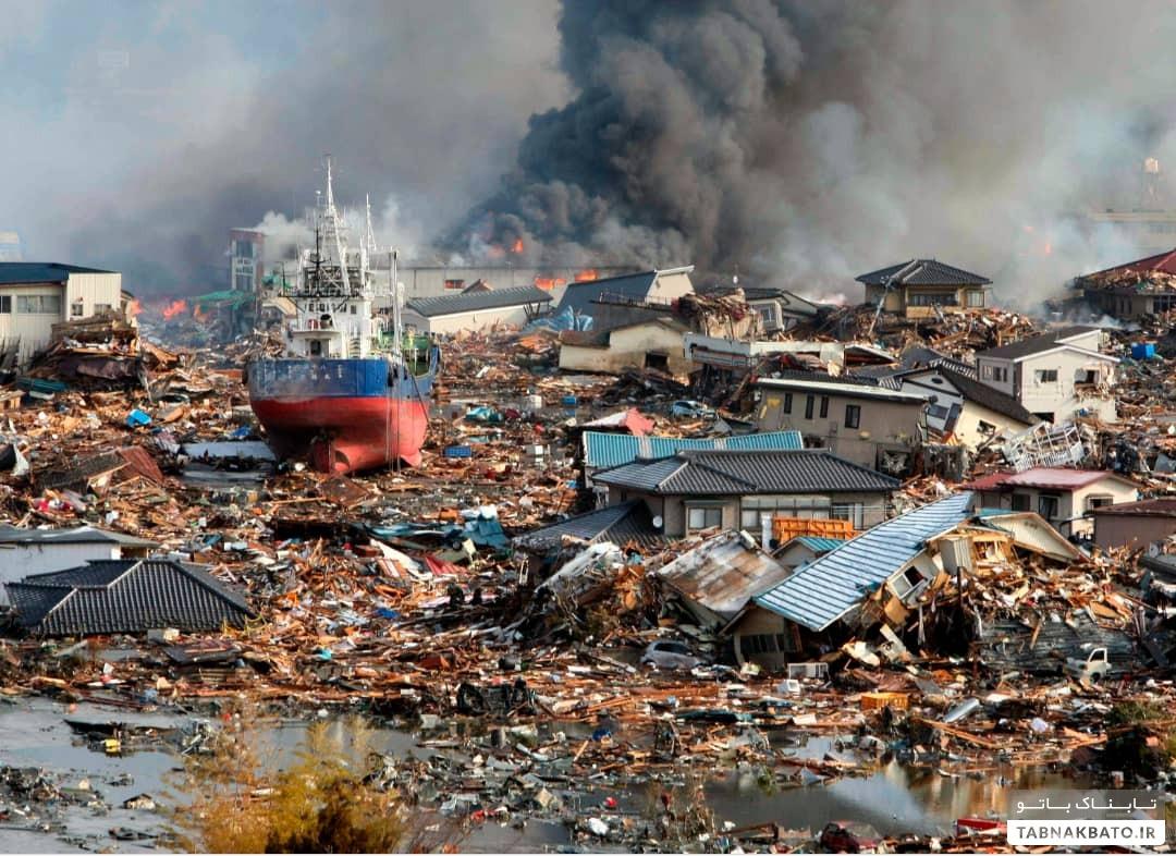 ده سال پاکسازی چطور ژاپنی ها از پس پاکسازی فوکوشیما برآمدند ؟
