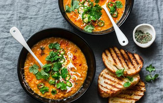 طرز تهیه ۵ سوپ ارزان و خوشمزه