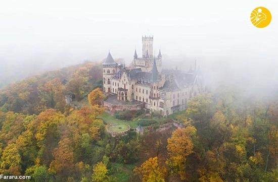این قصر به قیمت یک یورو فروخته شد
