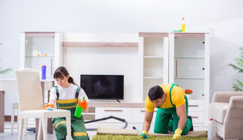 خانه تکانی عید را با این راهنما انجام دهید تا خانه تان یکسال مرتب و تمیز بماند!