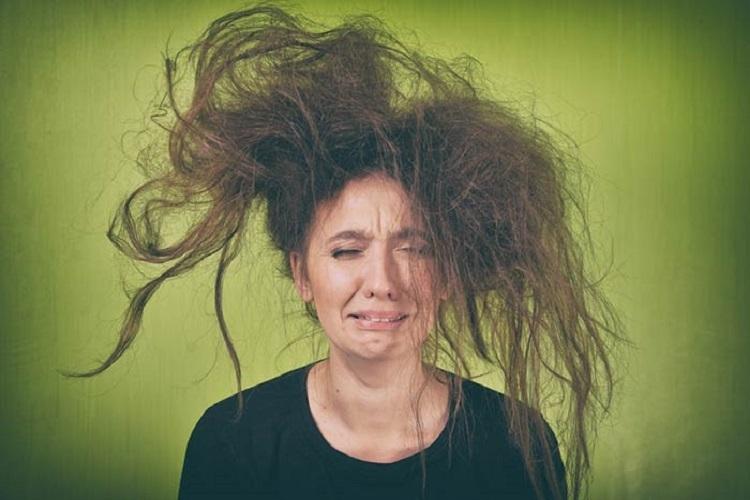 کراتینه کردن مو و عوارض و خطرات آن