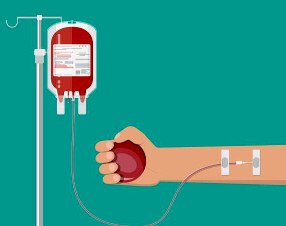 آیا اهدای خون مفید است؟