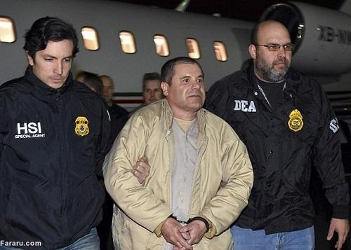 همسر مشهورترین قاچاقچی مواد مخدر دستگیر شد