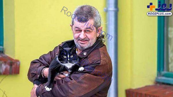 رد صلاحیت شدن یک گربه در انتخابات شهرداری آلمان+عکس