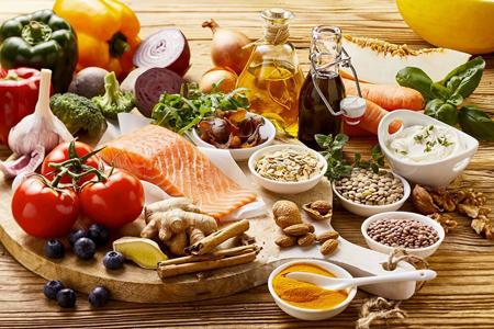 چگونه با رژیم غذایی، تنها شکم و پهلوی خود را لاغر کنیم؟