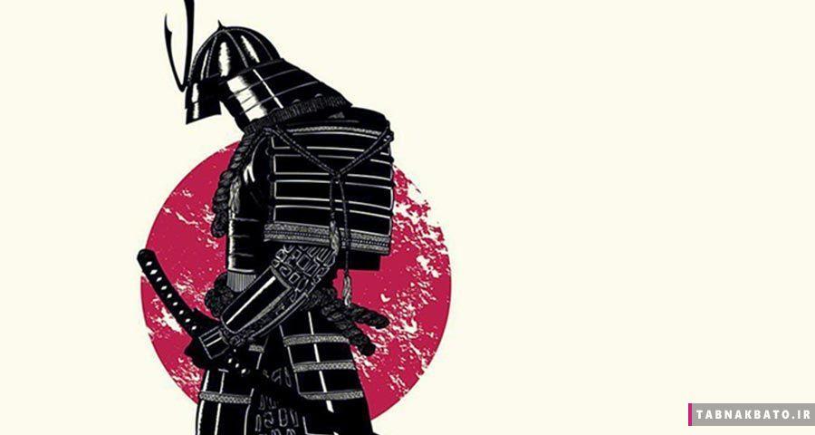 دانستنیهای جالب و باورنکردنی درباره ساموراییها