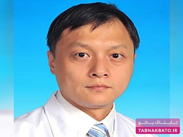 سرانجام پزشکان چینی که بر اثر کرونا سیاه شده بودند