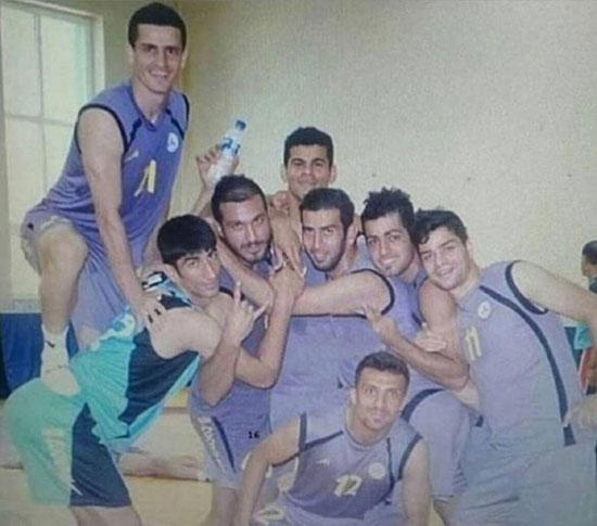 حمله هواداران استقلال به بیرانوند+عکس
