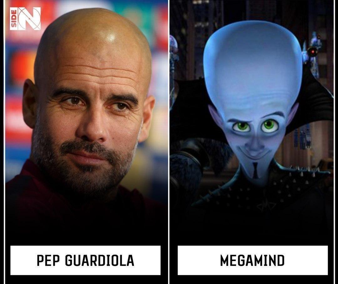 فوتبالی ها در دنیای کارتون