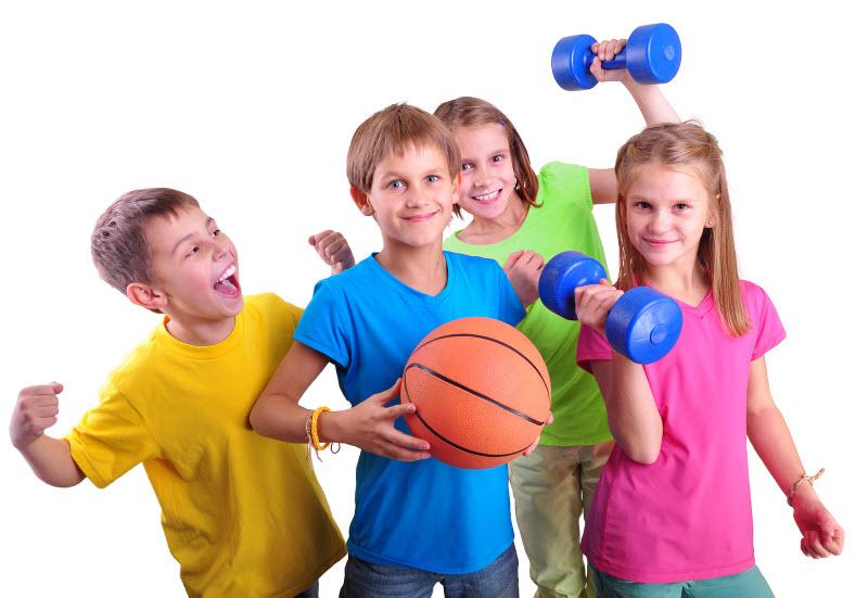 آیا ورزشهای خاصی قد کودکان را افزایش میدهند؟