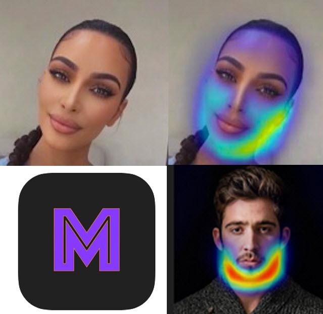 اپلیکیشنی که ویرایش سلفیها را تشخیص میدهد و عکس اصلی چهره را بازسازی میکند