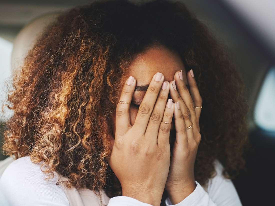 انواع اضطراب و استرس با بدن شما چه می کند ؟