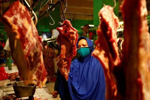 از بازارهای شب عید فطر تا رویدادهای مجازی