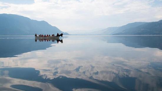 اوگوپوگو؛ راز هیولای اسرارآمیز دریاچه اوکاناگان در کانادا چیست؟
