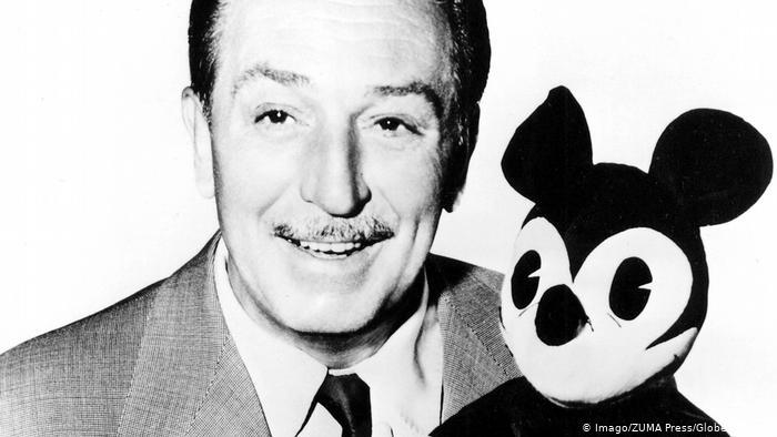 تاریخچه مشهورترین موش دنیا: میکی ماوس!