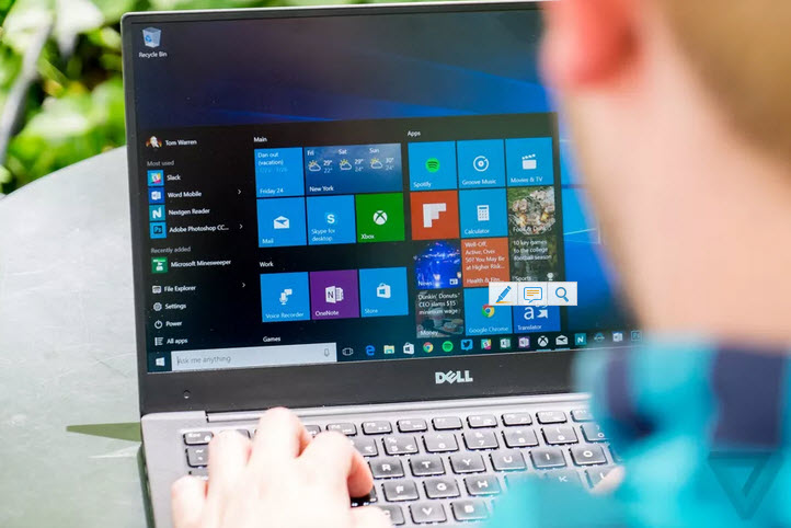 ابزار جدید مایکروسافت برای بازیابی فایلهای پاکشده