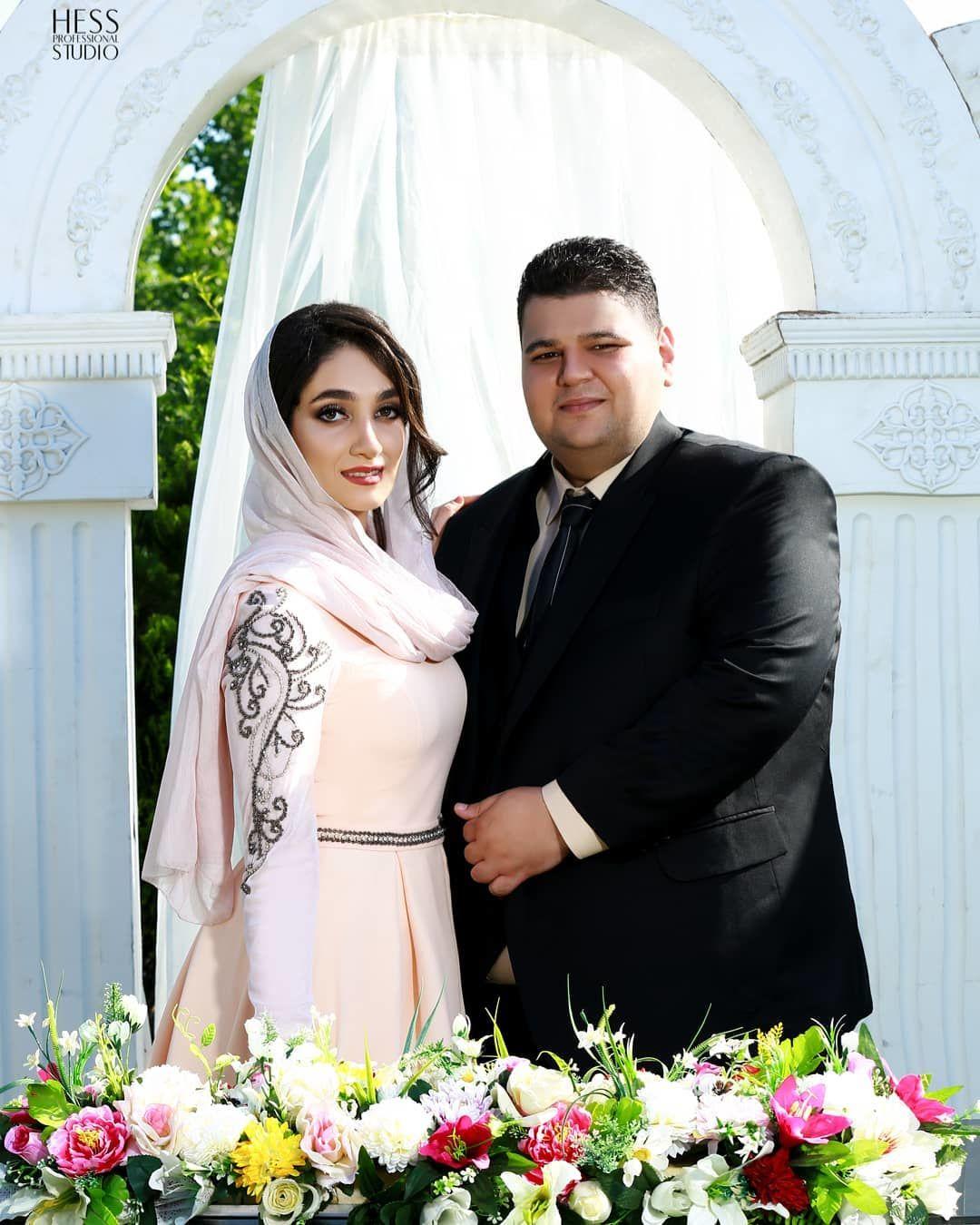 کمدین خندوانه ازدواج کرد + عکس