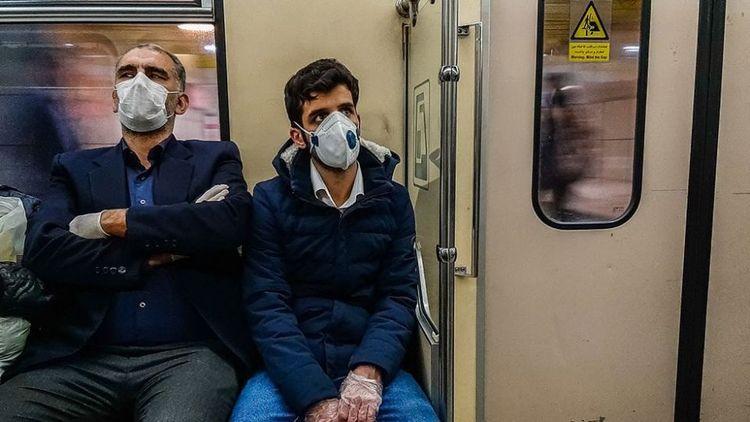 مترو سوار میشوم چون مجبورم، مجبور