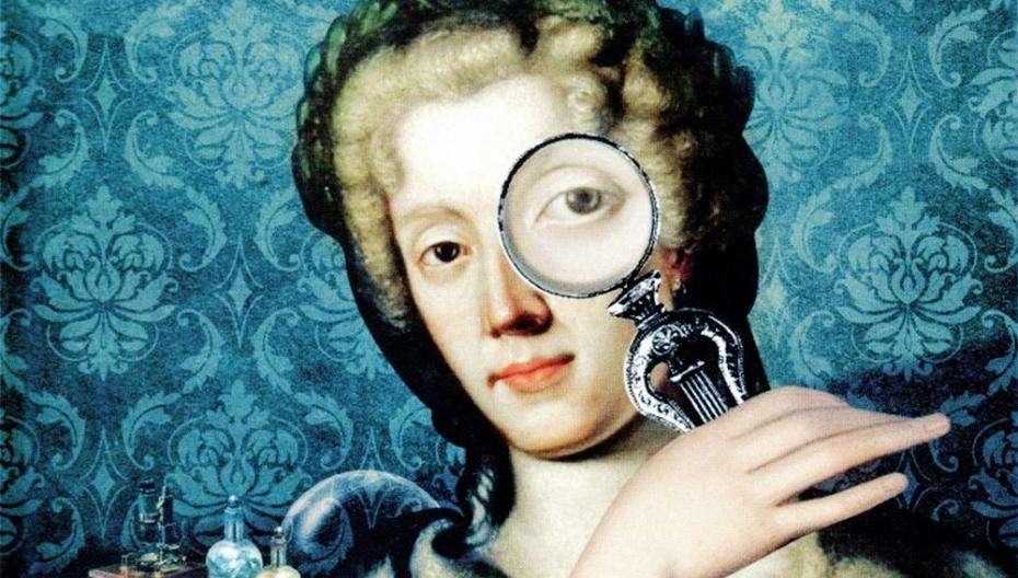 حقایق نخستین دانشمند ناشناخته زن جهان