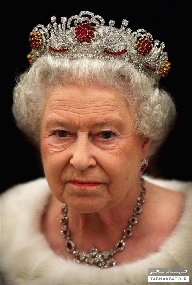 یاقوتسرخ، زینتبخش جواهرات خانوادههای سلطنتی قرن ۲۱