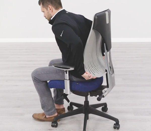 چند اصل مهم در خرید و انتخاب صندلی کامپیوتر