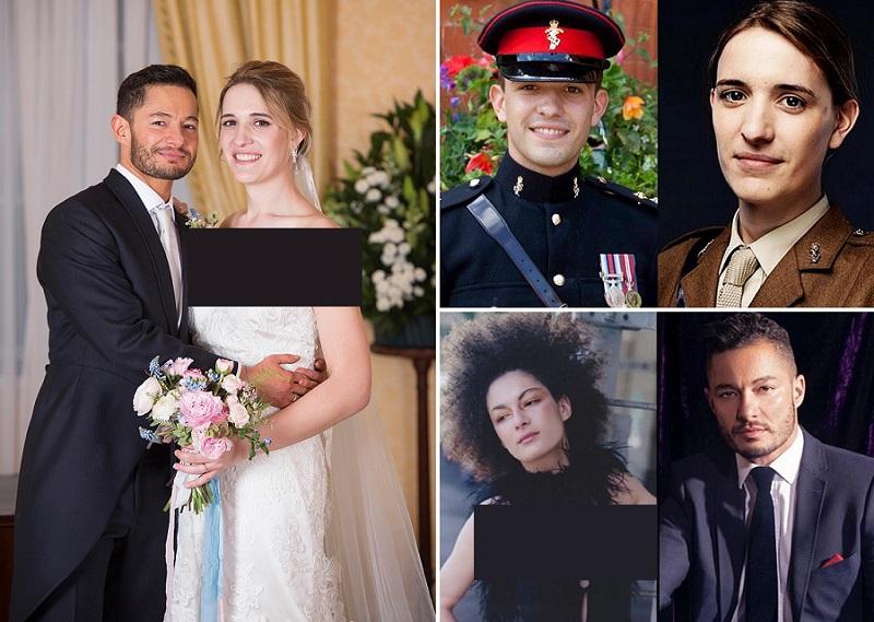 اولین پدر و مادر ترنس بریتانیا صاحب فرزند شدند