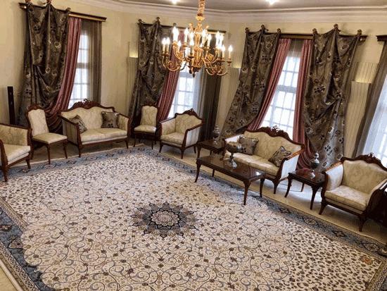 راهنمای خرید فرش ماشینی، نکات خرید آن