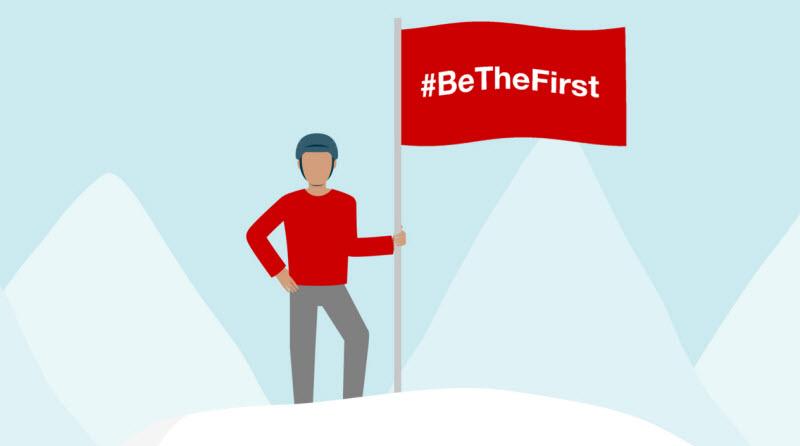 چرا اول بودن، برتر از بهترین بودن است؟!