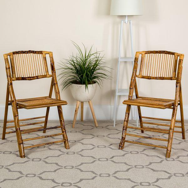 ۴۷ مدل صندلی تاشو که هر خانه کوچکی به آن نیاز دارد!