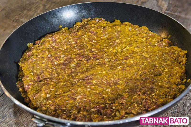 کباب تابهای یا کتاب دیگی خوشمزه برای آشپزان تازهکار