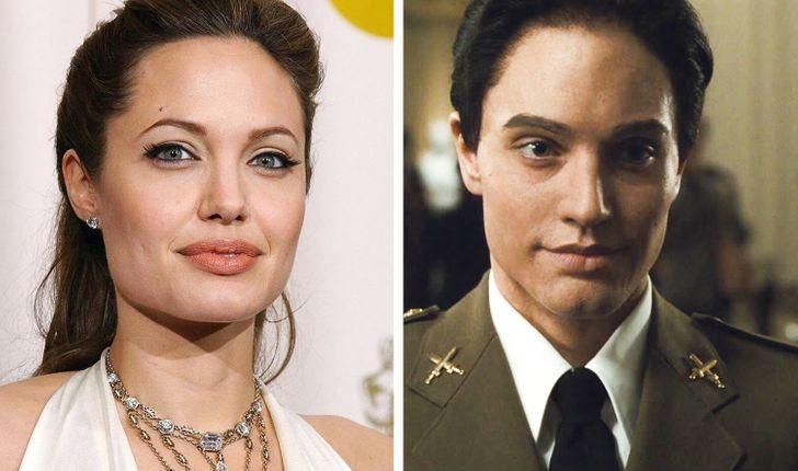 بازیگران زن مشهوری که نقش مردان را ایفا کرده اند