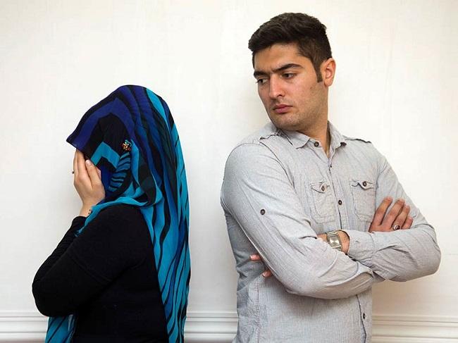 نابودی زندگی زناشویی با توقعات نامعقول همسر