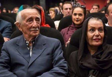 خانه داریوش اسدزاده پلمپ شد+عکس