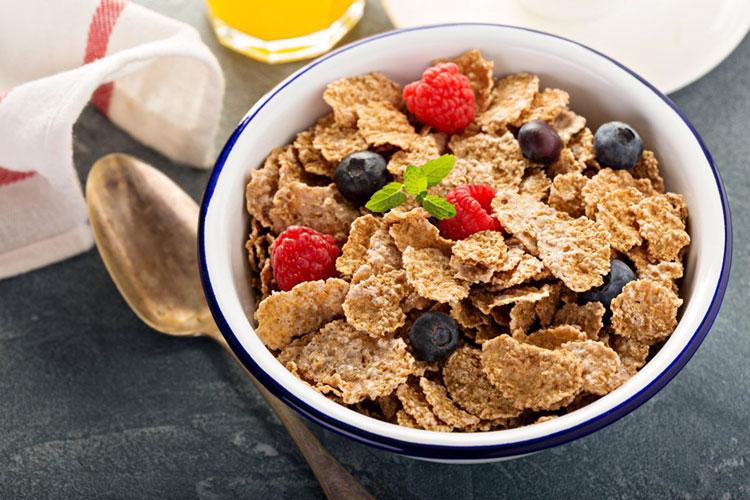 این ۴ صبحانه را نخورید