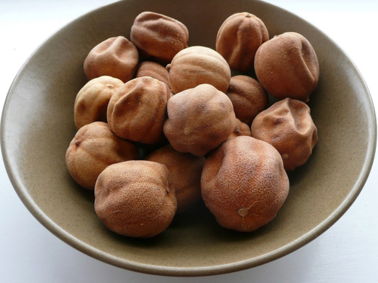 چطور در خانه لیمو عمانی درست کنیم؟