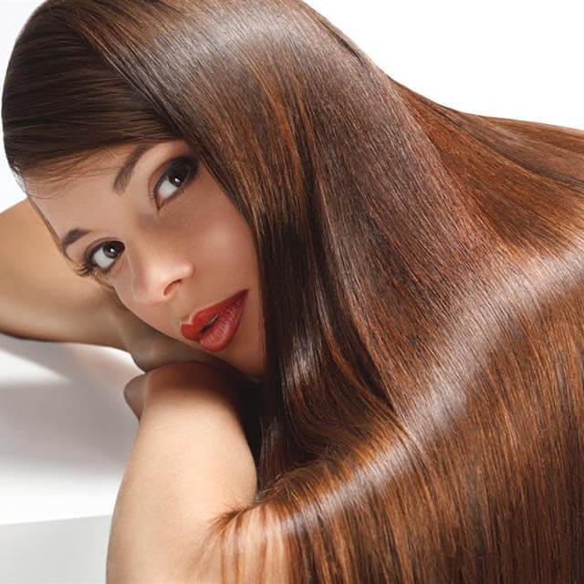 افزودن ۳ ماده به شامپو برای تقویت و پرپشت شدن موها