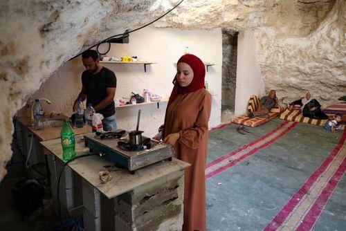 از خانه غاری در فلسطین تا تیراندازی نخست وزیر بریتانیا