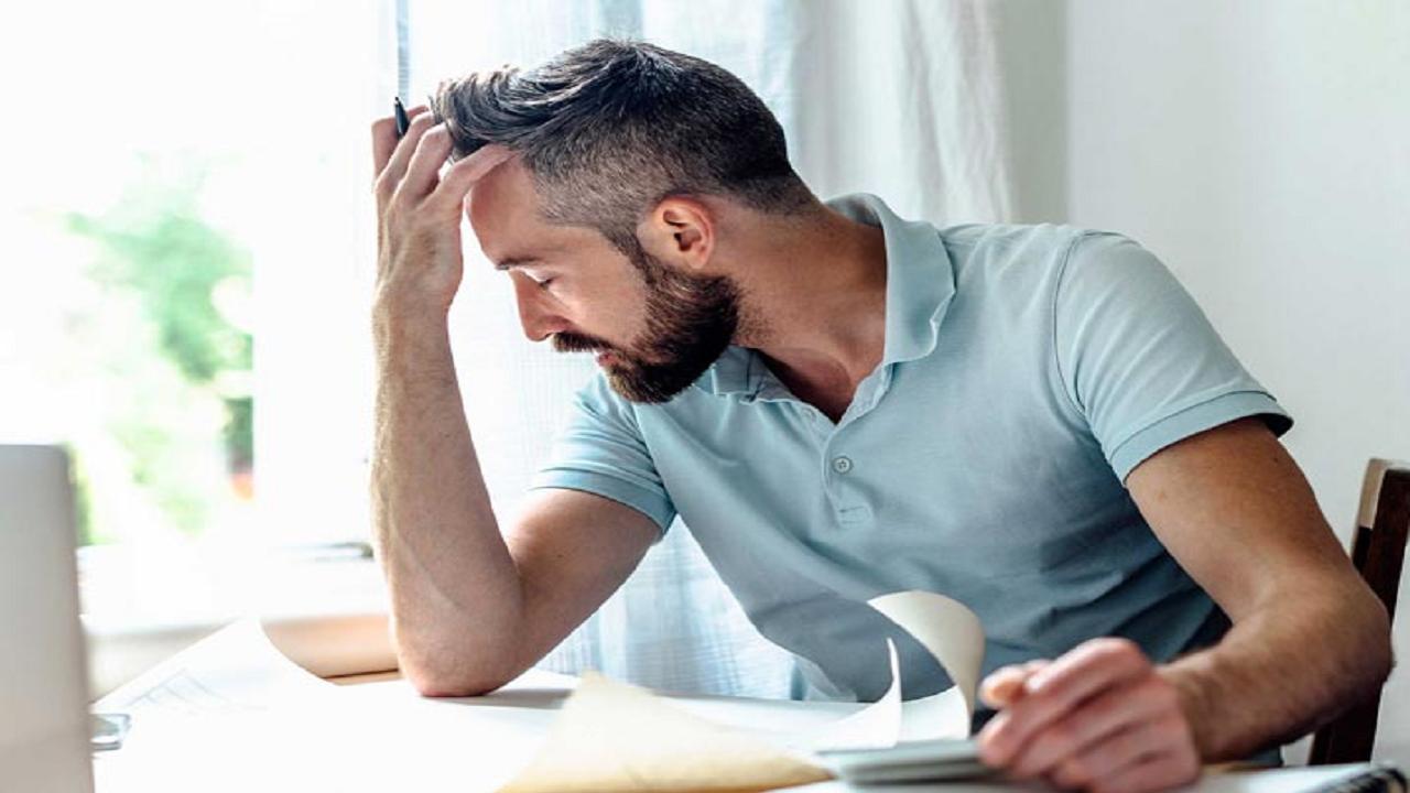 چرا مردان به بهداشت روان خود بیتوجهاند؟