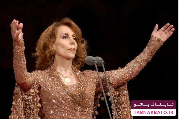 هشتگ معروف انفجار بیروت و خواننده زن معروف
