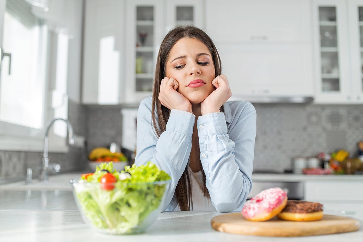کاهش سریع وزن را با این رژیم غذایی امتحان کنید