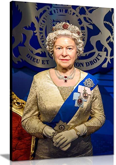 ملکه انگلیس لب به این خوراکی معروف نمیزند