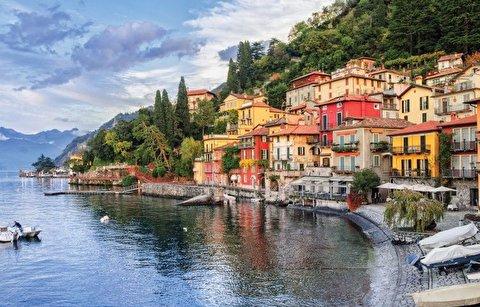 صاحبخانه شدن در ایتالیا با یک یورو!