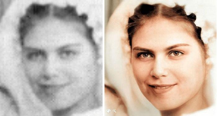 سایت MyHeritage مجهز به فناوری ارتقای کیفیت و وضوح عکسهای قدیمی خانوادگی شد