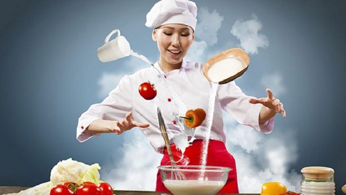 چگونه آشپز بهتری باشیم؟