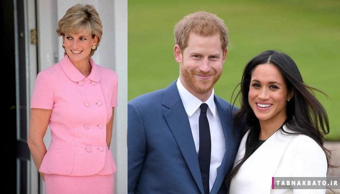 رازهای یک ازدواج در خاتواده سلطنتی انگلیس