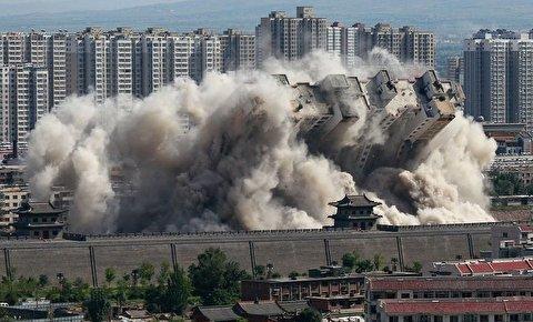 بهترین تخریب های ساختمانی با اصول مهندسی