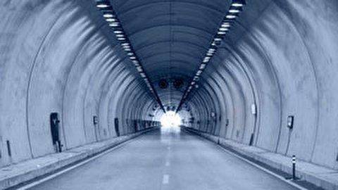 تایم لپسی حیرت انگیز از ساخت یک تونل در کمتر از ۴۸ ساعت