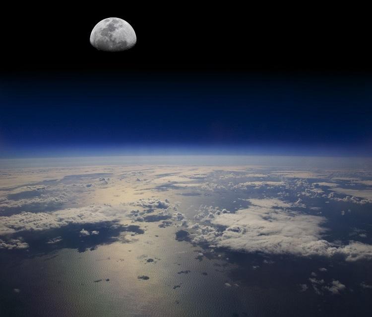 اگر کره ماه وجود نداشت زندگی ما روی زمین چه فرقی می کرد؟