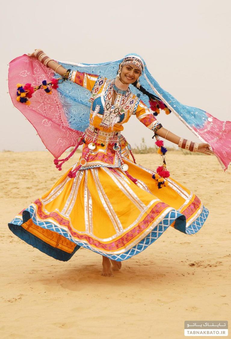 رقص افعی همزمان با کرونا، رشی برای امرار معاش زنان در هند