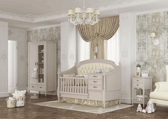 سرویس خواب نوزاد، همه آن چیزهایی که باید بدانید